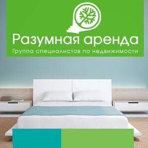 Аренда квартир и офисов Любинского