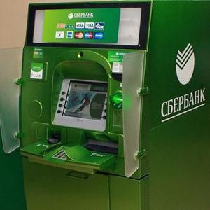 Банкоматы Любинского
