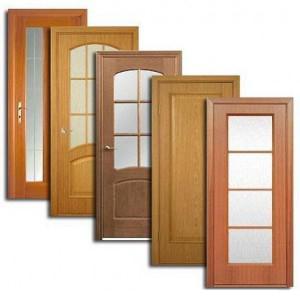 Двери, дверные блоки Любинского