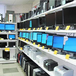 Компьютерные магазины Любинского