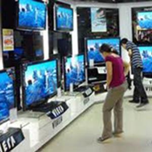 Магазины электроники Любинского