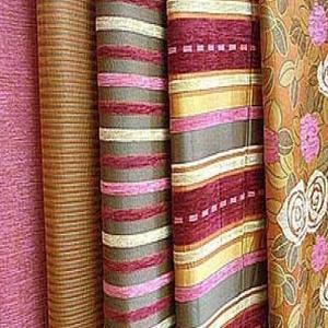 Магазины ткани Любинского