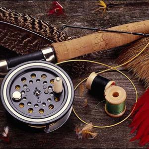 Охотничьи и рыболовные магазины Любинского