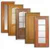 Двери, дверные блоки в Любинском