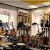 Музыкальные магазины в Любинском