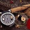 Охотничьи и рыболовные магазины в Любинском