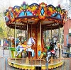 Парки культуры и отдыха в Любинском