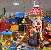 Развлекательные центры в Любинском