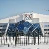 Спортивные комплексы в Любинском