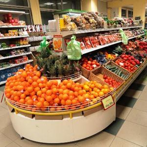 Супермаркеты Любинского